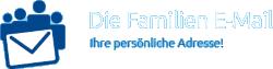 Die Familien-E-Mail - Ihre persönliche Adresse!